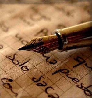 Escribiendo mi historia